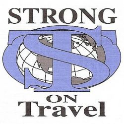 Strong on Travel